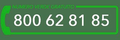 numero verde enesco